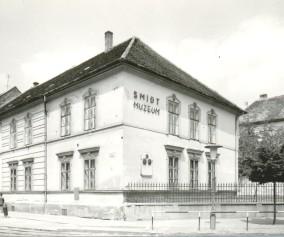 Smidt Múzeum 1978