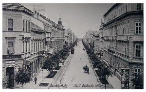 Széll Kálmán utca